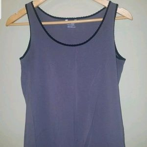 H&M Pima Cotton Tank Top